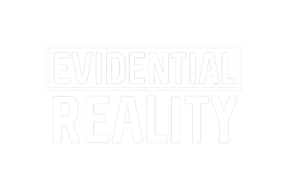 Evidential Reality